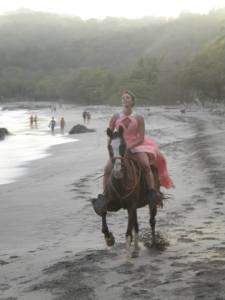 et horsey