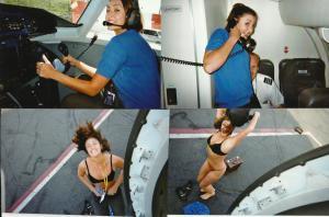 fly girl 20002