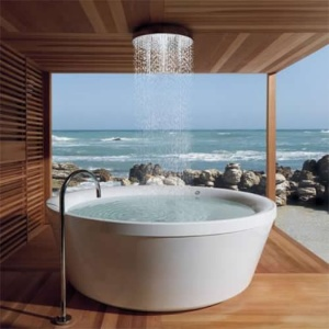 best-shower-tub-design