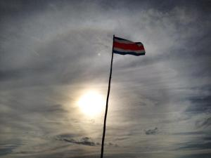 costa flag