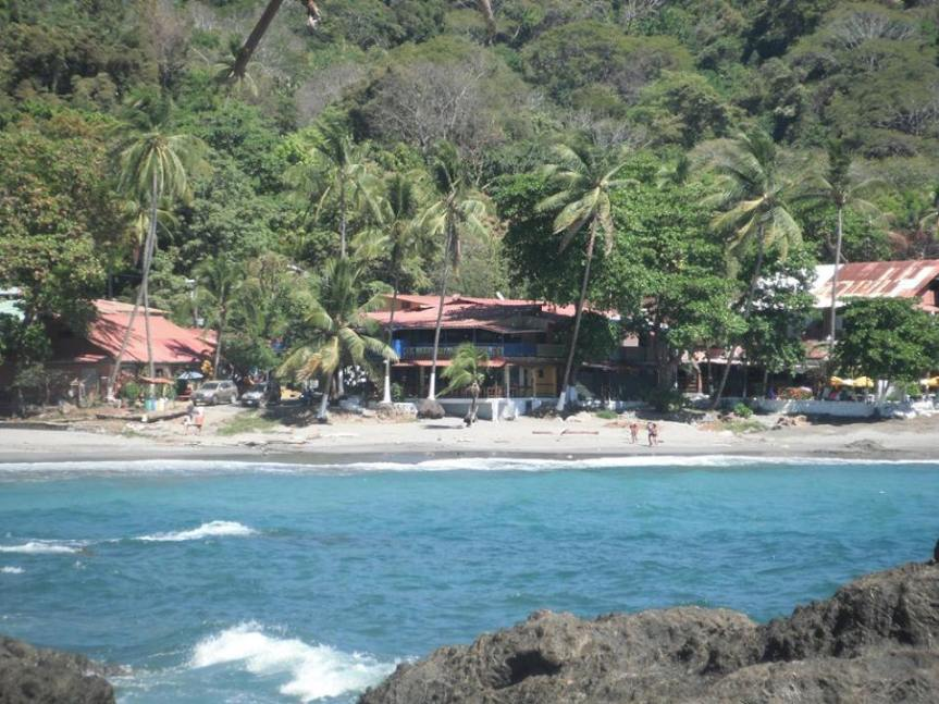 My 7 year itch with CostaRica
