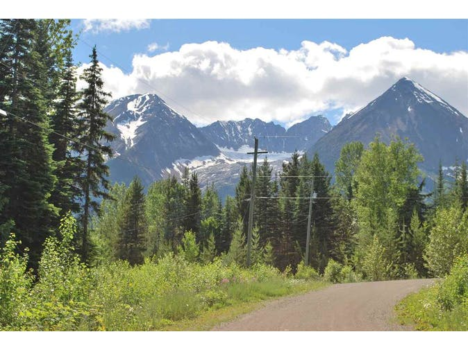 Smithers BC, an unexpected oasis of nature, tranquility, andadventure.